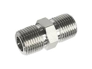Stainless Steel Threaded High Pressure Pipe Fittings