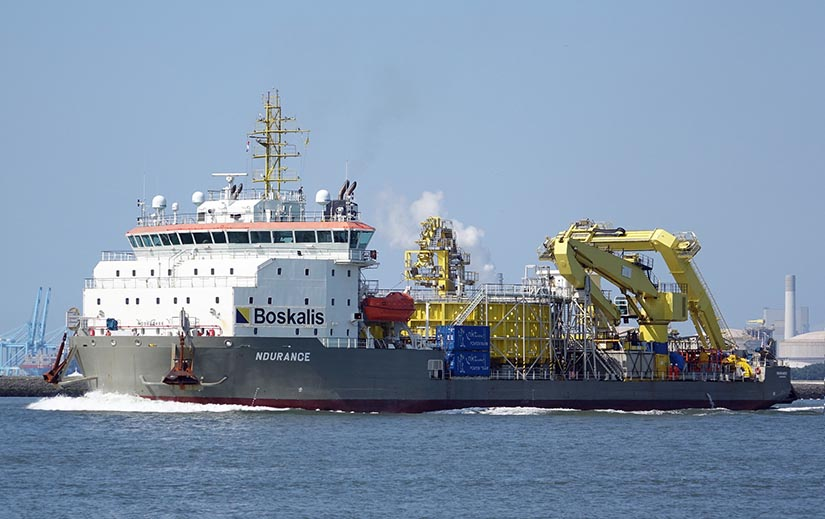 Royal Boskalis Westminster N.V